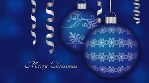 Christmas Decorations Wiki Download Free Blue Christmas Background Wallpaper Wiki