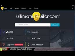 ultimate guitar tabs apk ultimate guitar tabs chords apk free android