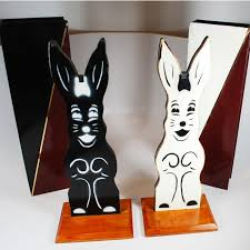 hippity hop rabbits vintage jumbo hippity hop rabbits magic collectibles