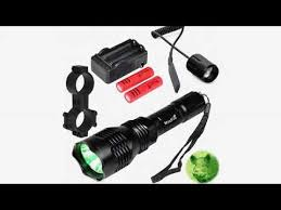 green hunting light reviews hunting and outdoor gear review ulako green light 300 yards