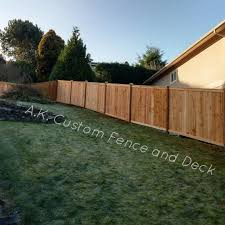 photos a k custom fence u0026 deck llc