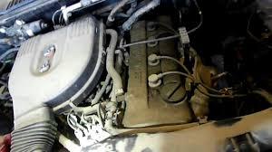 nissan frontier junkyard parts 12e0476 1998 nissan frontier 2 4 m t rwd 101517 miles morrison u0027s