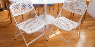 Flex One Folding Chair The Best Folding Chairs Wirecutter Reviews A New York Times Company