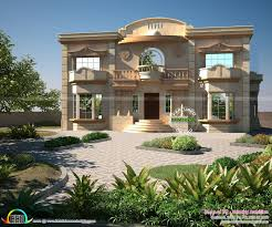 Arabic House Design