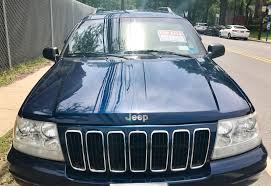 jeep cherokee xj sunroof 2002 jeep grand cherokee limited edition 4wd v8 4 7l sunroof