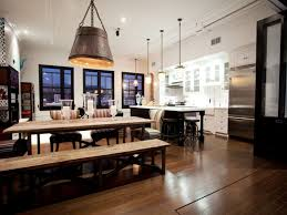 interior view living room industrial style room ideas