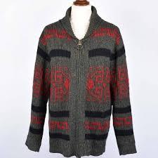 pendleton sweaters 1960 s pendleton westerly cowichan sweater big lebowski
