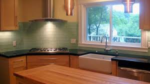 green glass backsplashes for kitchens green glass backsplashes kitchens piels mosaic tile awesome