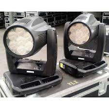 vlx wash moving lights gearsource