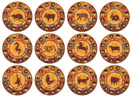 free clipart astrology signs