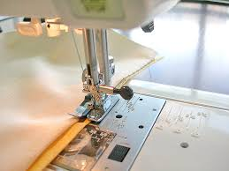 Machine Blind Stitch How To Sew A Blind Hem Sew4home
