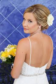 bridal hairstyle for gown a stunning destination wedding in cabo san lucas destination