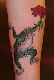 the 25 best frog tattoos ideas on pinterest watercolor tattoo