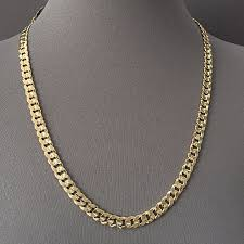 mens gold jewelry necklace images 53 gold fob chain necklace big chunky hiphop gold chain for men jpg