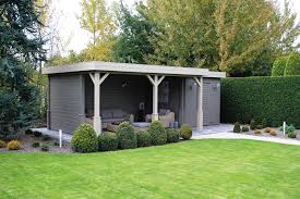 Garden Shelter Ideas Top Tips And Offers