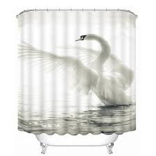 3d shower curtain u0026 beautiful 3d print shower curtains beddinginn com