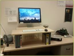 do it yourself standing desk interior and exterior yourself diy standing desk derektime design
