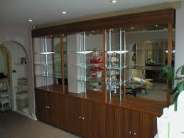 Salon Cabinets Custom Built Display Cabinets