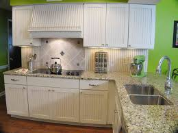 White Cabinets Brown Granite by Cabinets U0026 Shelving White Kitchen Cabinets Brown Granite