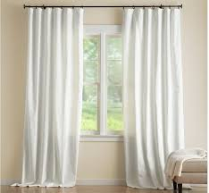 White Curtains White Curtains Delightful Decorations