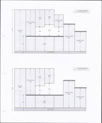 norme hauteur plan de travail cuisine hauteur meuble haut cuisine rapport plan travail pour idees de norme