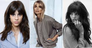 should i get bangs for my hair to hide wrinkles should you get a fringe sheerluxe com