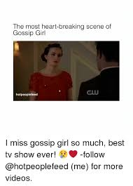 Gossip Girl Kink Meme - 25 best memes about tv shows and girl memes tv shows and