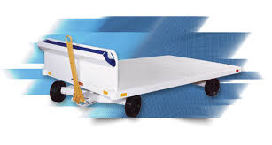 flat bed baggage carts fast global solutions