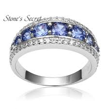 Sterling Silver Wedding Rings by Aliexpress Com Buy Top Quality Elegant 925 Sterling Silver