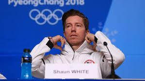 Shaun White Meme - olympic snowboarder shaun white reveals his good luck songs variety
