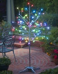 color changing led tree only 69 99 at garden
