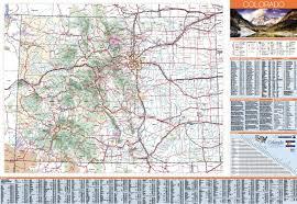 atlas road map travel map