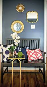 wall color is hale navy by benjamin moore my favorite navy and it