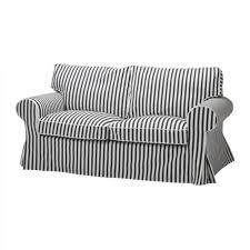Sofa Loveseat Slipcovers by Living Room Black And White Stripe Loveseat Slipcovers For Modern