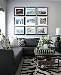 Wall Decorations For Living Room Top 25 Best Big Wall Art Ideas On Pinterest Hallway Art