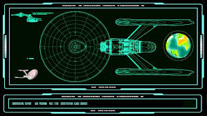 Battlestar Galactica Floor Plan Star Trek Uss Enterprise Proxima Ncc 1701 A Deck By Deck Level