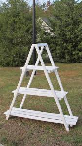 A Frame Plans Free by Plant Stand Ladder Plant Stand Plans Free Diy Wooden Stands
