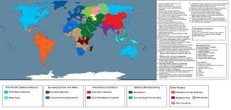 Timeline Maps Maps By Ravenzero One On Deviantart