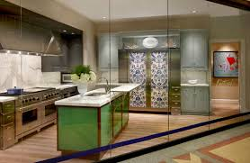 Kitchen Designers Chicago Bentwood Of Chicago At The Merchandise Mart U0027s Luxe Home Kitchen