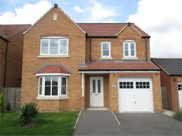 whitegates mansfield 4 bedroom detached house for sale in oakfield