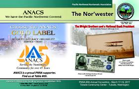 First State Quarters Of The United States Collectors Map by Pnna Cover 2017q2 75dpi Jpg