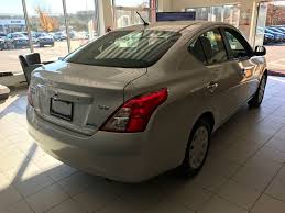 nissan versa for sale 902 auto sales used 2012 nissan versa for sale in dartmouth