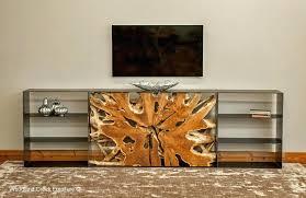light wood tv stand modern wood tv stand modern light wood tv stands owiczart