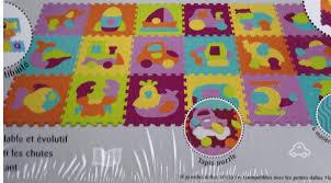 tappeti puzzle bambini ludi jbm tappeto puzzle 18 motivi 3281 primus