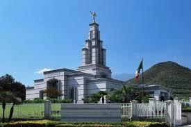 monterrey mexico lds mormon temple