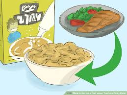 how to go on a diet when you u0027re a picky eater with pictures