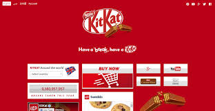 23 best red website designs for your inspiration minimalist