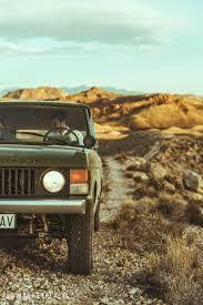 land rover range rover off road 1975 land rover range rover u2022 petrolicious