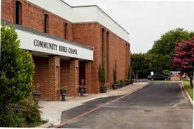 starting a church library community bible chapel richardson texas
