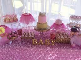 ballerina baby shower decorations princess baby shower cake tutu and tiara baby shower tutu
